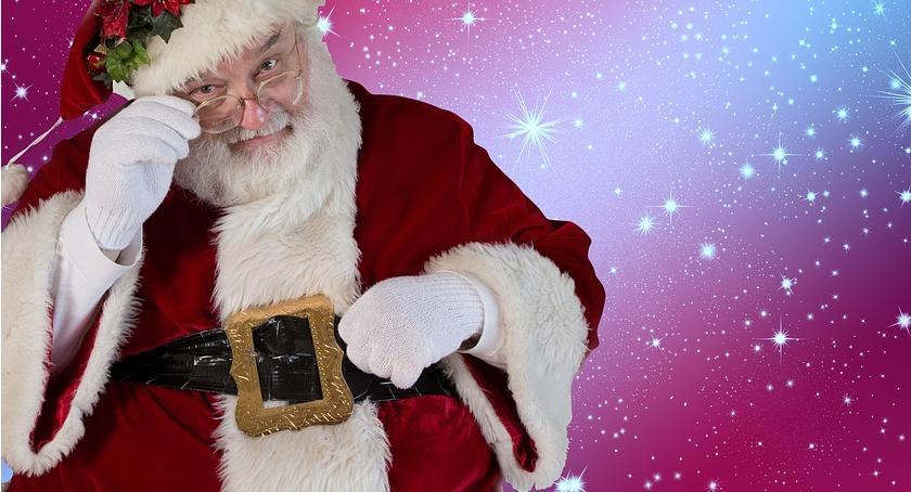 Imprezy, Gdzie można spoktać Świętego Mikołaja Otwocku - zdjęcie, fotografia