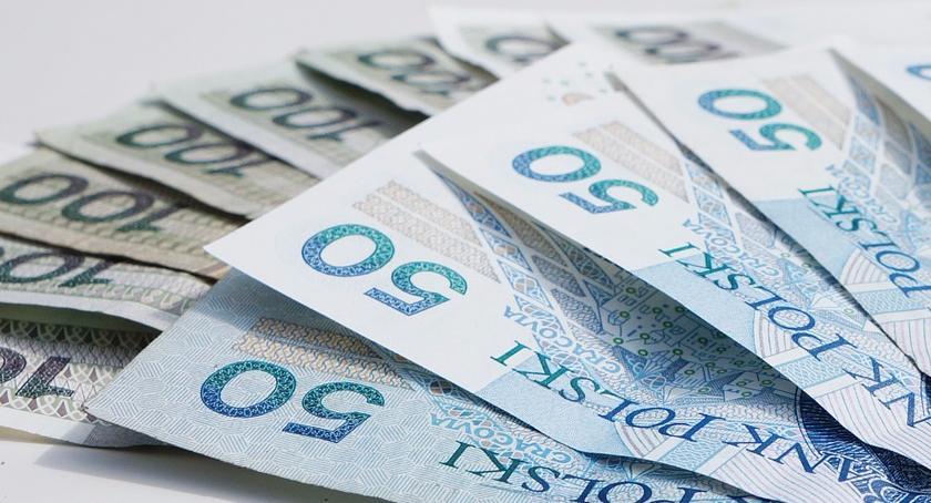 Finanse, Szansa bezrobotnych powiatu otwockiego dofinansowanie własną firmę - zdjęcie, fotografia