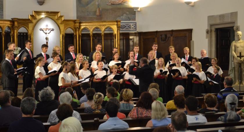 Józefowski chór pięknie wypadł w Hiszpanii