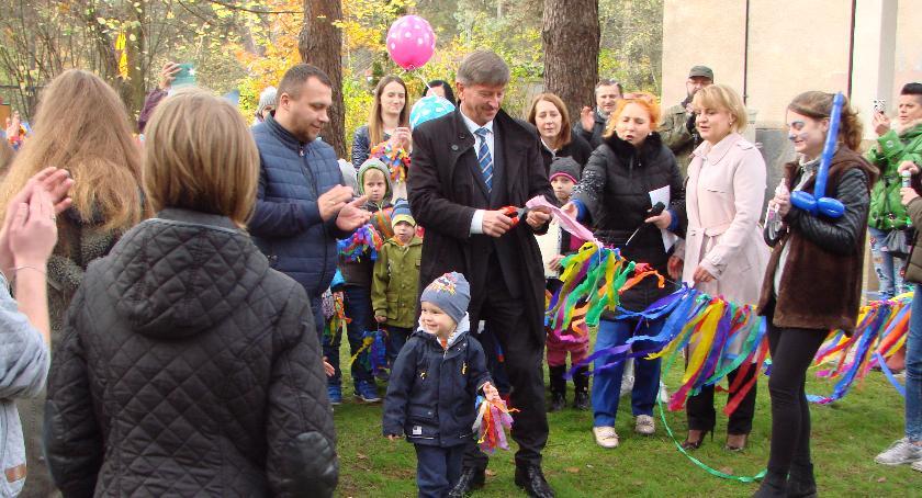 Edukacja - nauka, przedszkole zabaw Otwocku - zdjęcie, fotografia
