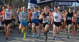 Wiosenna zima - relacja z 37. Półmaratonu Wiązowskiego