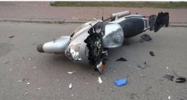 Poszukiwani świadkowie wypadku w Karczewie