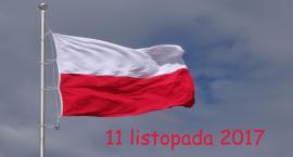 Narodowe Święto Niepodległości 2017 w gminach powiatu otwockiego