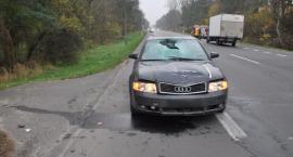 Tragiczna seria na drogach powiatu otwockiego