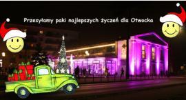 Czego mieszkańcy Otwocka życzą swemu miastu na święta? Rozstrzygnięcie konkursu