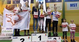Otwockie Wilki wicemistrzyniami Polski na Mistrzostwach Polski Freestyle Slalom 2017