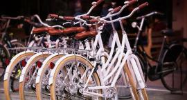 Oznakuj swój rower!