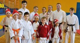 Mikołajkowy Turniej Karate w Jaktorowie