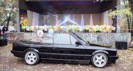 Czwarty zlot pasjonatów BMW w Otwocku