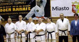 V Turniej KARATE o Puchar Prezydenta Miasta Otwocka pod patronatem światowej organizacji WTKA
