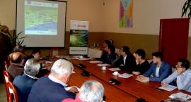 O możliwości wykorzystania gazu skroplonego LNG na terenie powiatu otwockiego